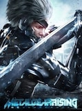 Metal Gear Rising: Revengeance Steam Key GLOBAL