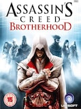 Assassin's Creed: Brotherhood Uplay Key GLOBAL