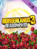 Borderlands 3 Season Pass (DLC) - Epic Games - Key EUROPE