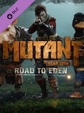 Mutant Year Zero: Seed of Evil Steam Key GLOBAL
