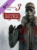 Syberia 3 - An Automaton with a plan Steam Key GLOBAL