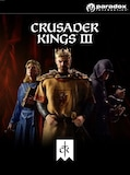 Crusader Kings III (PC) - Steam Key - GLOBAL