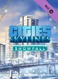 Cities: Skylines Snowfall (PC) - Steam Key - GLOBAL