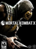 Mortal Kombat X Steam Key GLOBAL