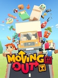 Moving Out (PC) - Steam Key - GLOBAL