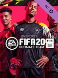 FIFA 20 Ultimate Team FUT 4 600 Points - Xbox One, Xbox Live - Key (GLOBAL)