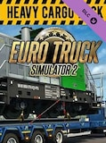 Euro Truck Simulator 2 - Heavy Cargo Pack Steam Key GLOBAL