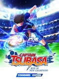 Captain Tsubasa: Rise of New Champions (PC) - Steam Key - GLOBAL