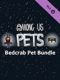 Among Us - Bedcrab Pet Bundle (PC) - Steam Gift - GLOBAL