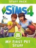 The Sims 4 My First Pet Stuff Origin Key GLOBAL