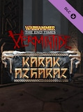 Warhammer: End Times - Vermintide Karak Azgaraz Steam Key GLOBAL