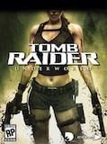 Tomb Raider: Underworld Steam Key GLOBAL