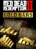 RED DEAD REDEMPTION 2 Online 150 Gold Bars XBOX LIVE XBOX ONE Key GLOBAL
