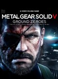 METAL GEAR SOLID V: GROUND ZEROES Steam Key GLOBAL