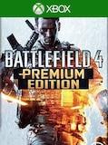 Battlefield 4 Premium Edition (Xbox One) - Xbox Live Key - GLOBAL