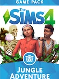 The Sims 4 Jungle Adventure Origin Key GLOBAL