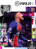 EA SPORTS FIFA 21 (PC) - Steam Key - GLOBAL