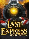 The Last Express Gold Edition (PC) - Steam Key - GLOBAL