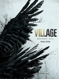 Resident Evil 8: Village | Deluxe Edition (PC) - Steam Key - RU/CIS