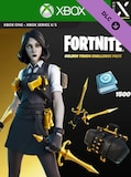 Fortnite - Golden Touch Challenge Pack (Xbox Series X/S) - Xbox Live Key - UNITED STATES