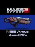 Mass Effect 3 - M55 Argus Assault Rifle (PC) - Origin Key - GLOBAL