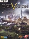 Civilization V - Civilization and Scenario Pack: Denmark - The Vikings Steam Key GLOBAL