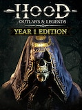 Hood: Outlaws & Legends   Year 1 Edition (PC) - Steam Key - GLOBAL