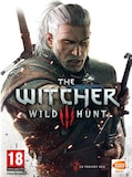 The Witcher 3: Wild Hunt GOTY Edition (PC) - GOG.COM Key - GLOBAL