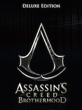 Assassin's Creed: Brotherhood - Deluxe Edition Uplay Key GLOBAL