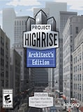 Project Highrise: Architect's Edition Steam Key GLOBAL