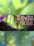 Dead Cells: The Bad Seed (DLC) - Steam - Key GLOBAL