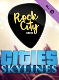 Cities: Skylines - Rock City Radio (PC) - Steam Key - GLOBAL