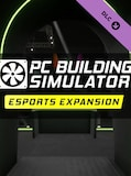 PC Building Simulator - Esports Expansion (PC) - Steam Key - GLOBAL