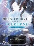 Monster Hunter World: Iceborne   Master Edition (PC) - Steam Key - GLOBAL