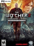 The Witcher 2 Assassins of Kings Enhanced Edition (PC) - Steam Key - GLOBAL