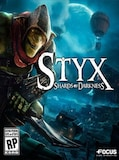 Styx: Shards of Darkness Steam Key GLOBAL