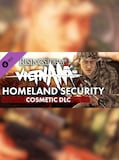 Rising Storm 2: Vietnam - Homeland Security Cosmetic (DLC) - Steam Key - GLOBAL