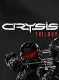 Crysis Trilogy Origin Key GLOBAL