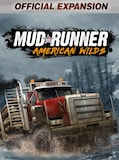 Spintires: MudRunner - American Wilds Expansion (PC) - Steam Key - GLOBAL