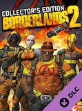 Borderlands 2 - Collector's Edition Pack Steam Gift GLOBAL