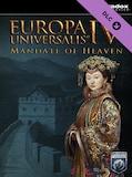 Europa Universalis IV: Mandate of Heaven Steam Key GLOBAL