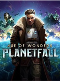 Age of Wonders: Planetfall Steam Key GLOBAL
