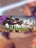 BATTLETECH Heavy Metal - Steam Key - RU/CIS