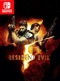Resident Evil 5 (Nintendo Switch) - Nintendo Key - GLOBAL