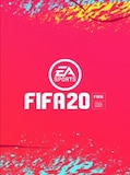 FIFA 20 Standard Edition XBOX LIVE Xbox One Key GLOBAL