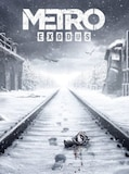 Metro Exodus Epic Key (GLOBAL)