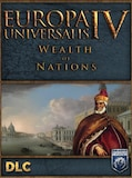 Europa Universalis IV: Wealth of Nations Key Steam GLOBAL