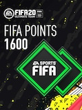 Fifa 21 Ultimate Team 1600 FUT Points - Xbox Live Key - GLOBAL
