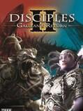Disciples II: Gallean's Return Steam Key GLOBAL