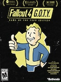 Fallout 4: Game of the Year Edition Steam PC Key GLOBAL